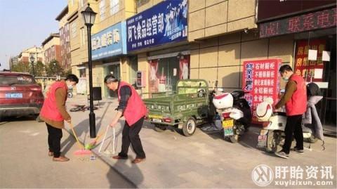 盱眙淮河镇:以龙虾节为契机 做实做细文明创建
