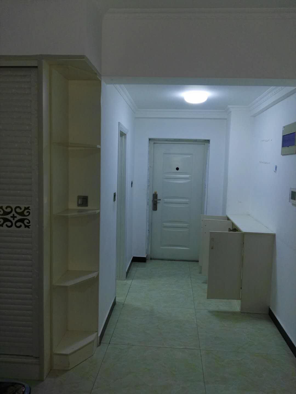 五洲香缤公寓  56.6㎡ 0元/月