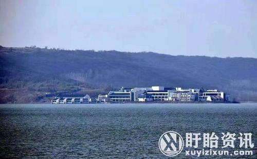 盱眙天泉湖旅游发展分公司